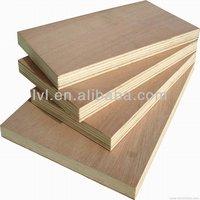 Nigeria need Plywood from Fushi wood