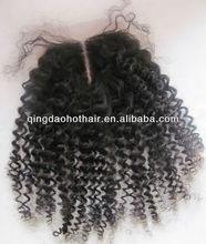 Peruvian hair lace closures silk base top closure magnetic closure box