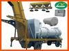MHB20 Mobile Road Asphalt Mixing Plant 20T/H