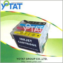 Printer Supplies Refill ink cartridge for Epson cartridge XP-30/102/ 202/ 305/ 405