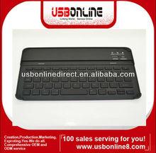 3.0 illuminated Bluetooth Keyboard for ipad mini black