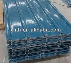 aluminum roof boarding