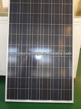 Wholesale price mono 260w solar panel