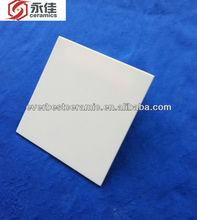 99/95 alumina ceramic plate for industry pump/machine