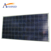 AVESPEED 156 Series 240W-280W Polycrystalline solar panel manufacturers with TUV