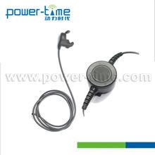 VHF/UHF T-610PLUS Baby Walkie Talkie headset (PTE-540D)