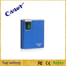 Cager power bank 12500mAh radio fm