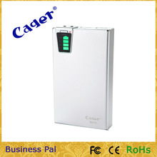 Cager power bank 15000mA radio fm