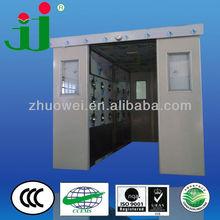 Cargo Shower Passage Air Shower Passage Clean Room Equipment