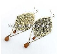 vintage vogue jewelry earrings