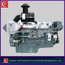 YC6T 540C Marine Main Engine