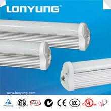 ETL & TUV & CE T8 LED Lamp T8 tube light connectors