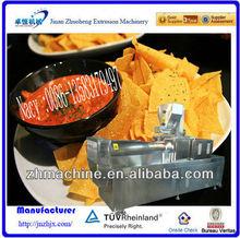 high quality nacho crisps making machine