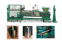 new/cheap not used cnc lathe/ pipe threading cnc machine /sgk630/