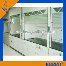Laboratory air ventilation system