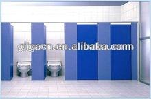 HPL/partition/compact laminate/toilet partition