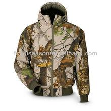 2013 men camo hunting&shooting jacket