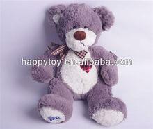 Hi EN71 adorável personalizado barato ursos de pelúcia