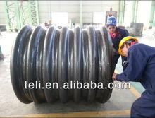 PVC-2 corrugated pipe machine,spiral plate rolling machine