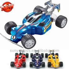 2013 New Design! 1:14 scale high speed rc F1 racing car; drift car