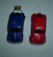 promotional gift pen drive car