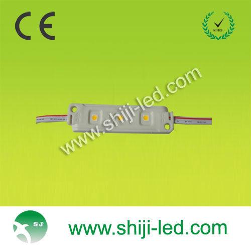 super high brighte CE ROHS good quality IP 65 white led module