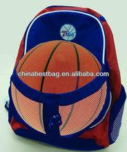 custom football bag custom football backpack basketball bag basketball backpack