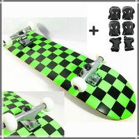 Whole Canadian Maple Skateboard; Professional skateboard