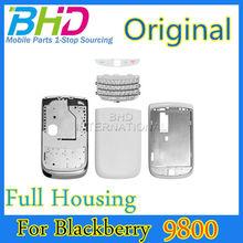 Original Full Housing For Blackberry Torch 9800 White