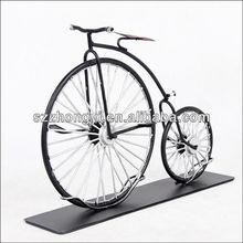 Custom Iron Motorcycle Model