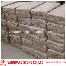 Cheap G682 granite blocks for sale