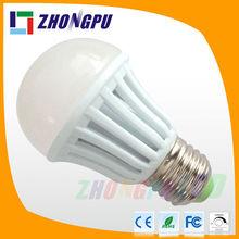 4w/5w/7w/9w led bulb light company