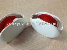 earphone plastic cord winder and smart wrap cord winder for earphone