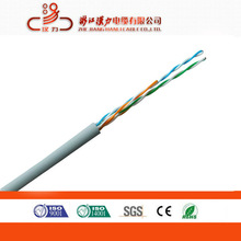 Hot sell networking cable UTP FTP SFTP cat5e, cat6 cable