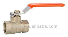 ball valve lever handle