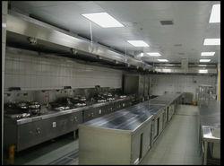 Big kitchen project/kitchen equipment ,hotel equipment