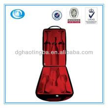 2013 High-grade EVA Wine Display Case