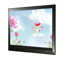 LCD sauna TV