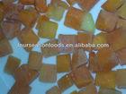 iqf frozen papaya dices ,slice