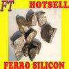 ferrosilicon 45%/45% ferrosilicon for sale for steelmaking,casting,foundry