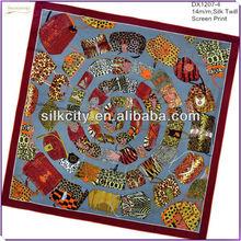 Popular Silk Handkerchief