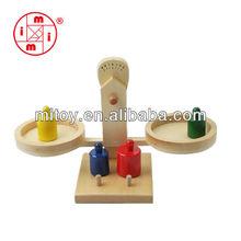 balance scale preschool educational toy
