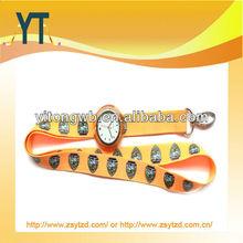 lanyard with digital clock