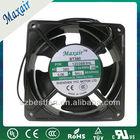 120mm metal box fan 220V