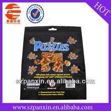 Reclosable secure ziploc snack bag dimensions