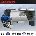Doble helicoidal de la cinta horizontal mezclador para polvo y líquido | mezclador de alta calidad aprobados por el ce&iso&isgs&iiaf&isnab&icqc