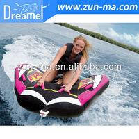 kids miniature water slide boats