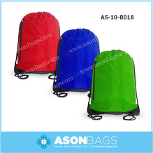 Promotional Polyester Drawstring Bag