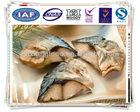 Salted Grilled Mackerel Portion