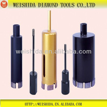 High Quality Laser Welded Diamond Drill Bit For Granite ,Concrete etc